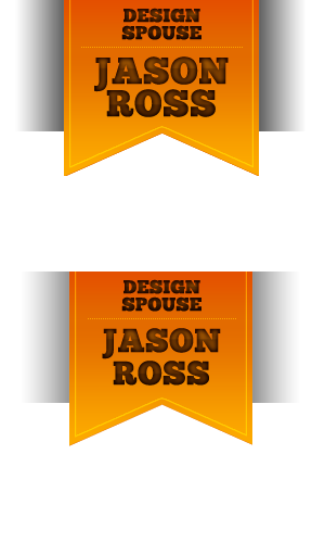 Design Spouse, Works of Jason and Monika Ross
